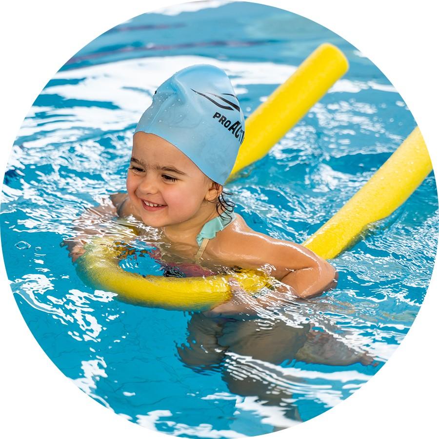 Learn to swim new photo
